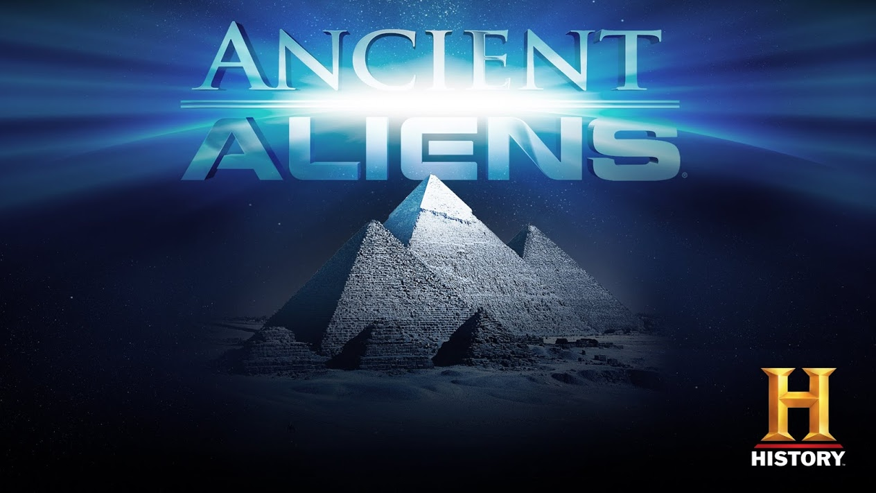 Read more about the article Ancient Aliens season 8 ep.3 – Aliens and Robots