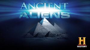 Ancient Aliens season 8 ep.5 – Alien Evolution