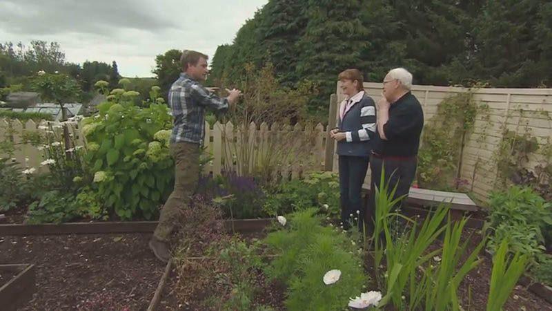 The Beechgrove Garden episode 3 2015
