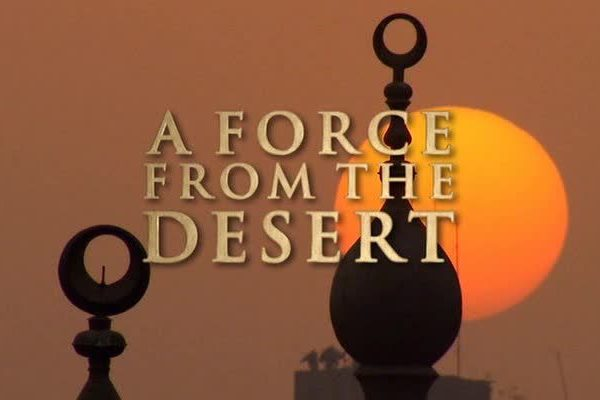 East to West – A Force from the Desert ep.3