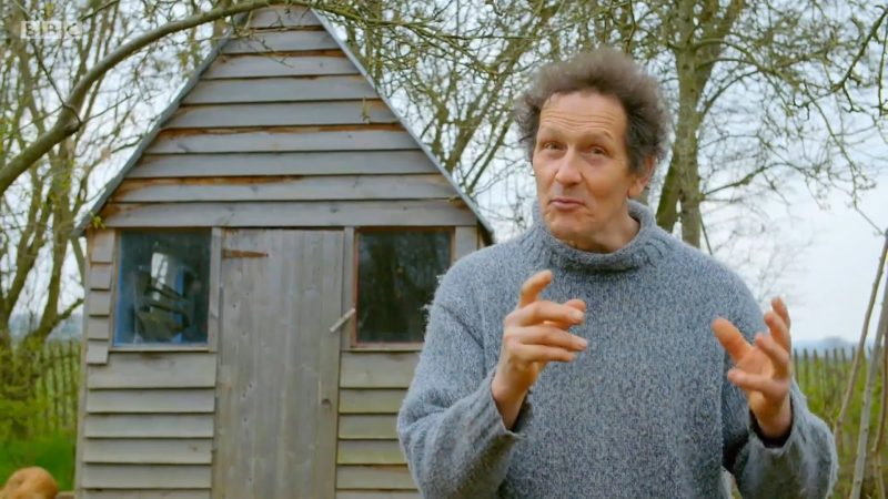 Read more about the article Gardeners World episode 1 2015