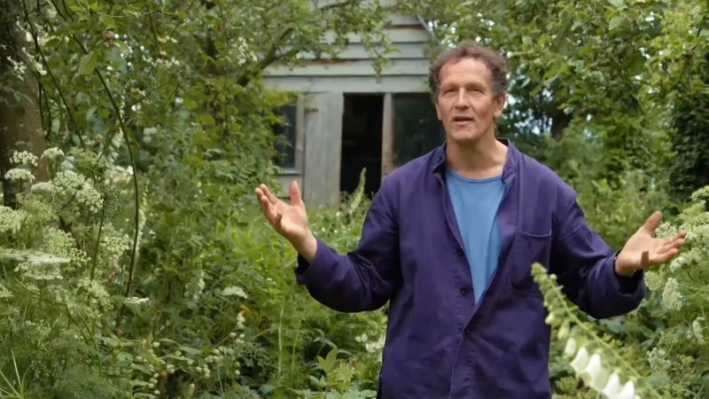 Read more about the article Gardeners World episode 2 2015