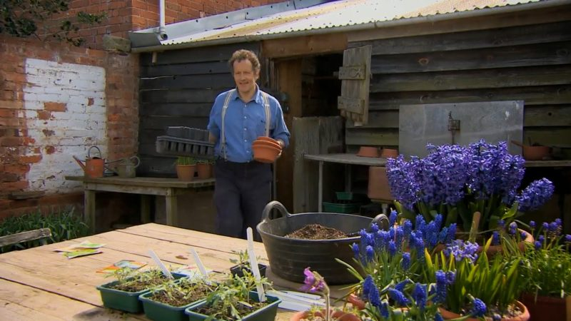 Gardeners World episode 3 2016