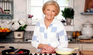 Mary Berry's Absolute Favourites Ep.2