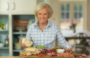 Mary Berry's Foolproof Cooking episode 1