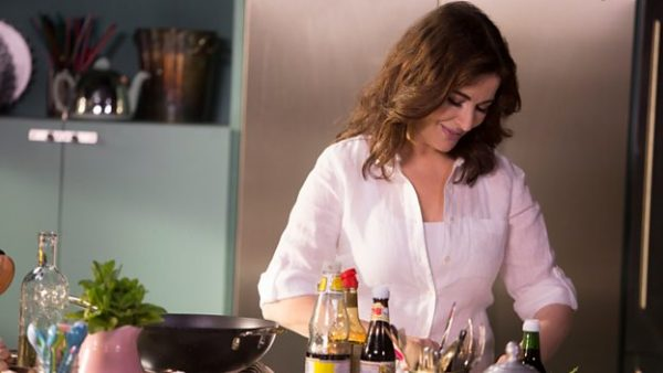 Simply Nigella episode 3