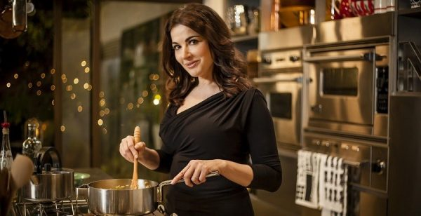 Simply Nigella episode 2