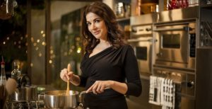 Nigella At My Table ep.1