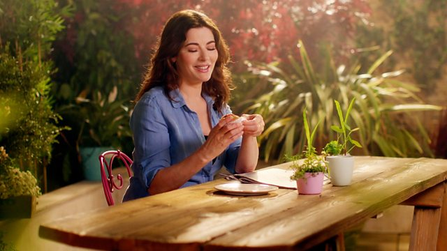 Simply Nigella episode 4