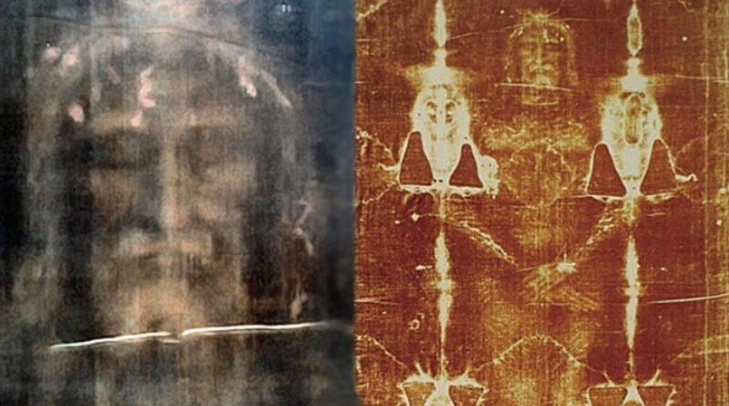 Read more about the article Shroud of Turin