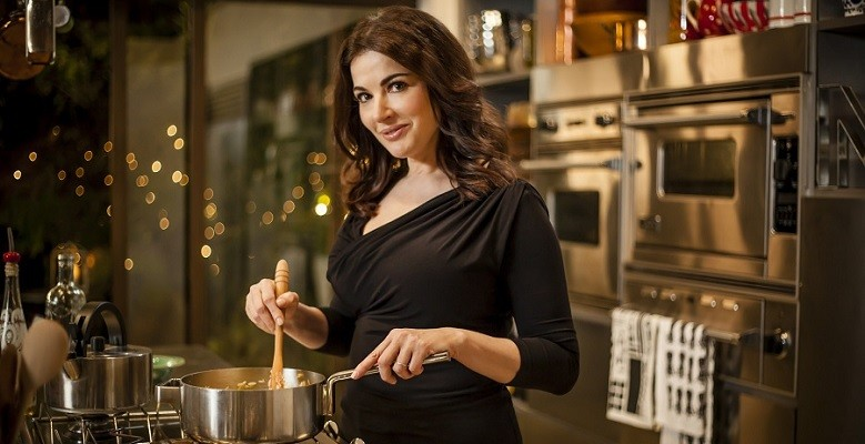 Simply Nigella episode 5