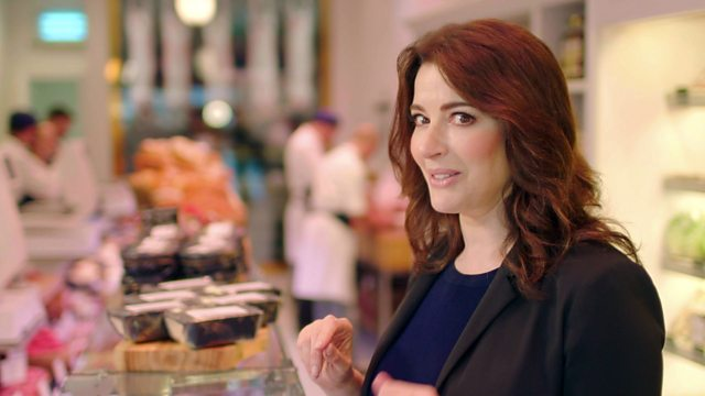 Simply Nigella episode 6