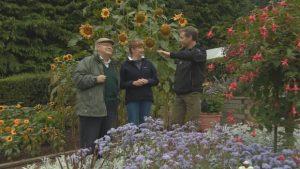 The Beechgrove Garden episode 2 2015