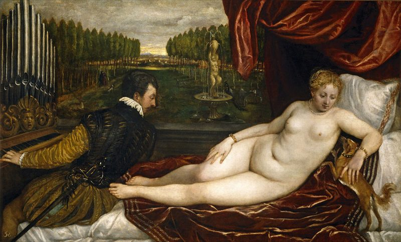 Read more about the article Titian