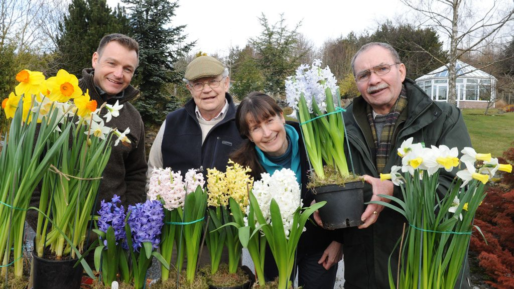 Read more about the article The Beechgrove Garden episode 7 2015