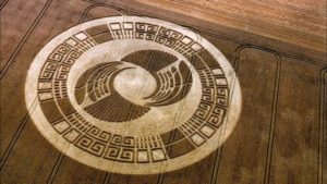 Ancient Aliens season 8 ep.8 Circles from the Sky