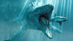 Ancient Aliens season 8 ep.7 Creatures of the Deep