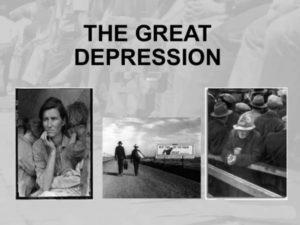 1929 The Great Depression ep. 2