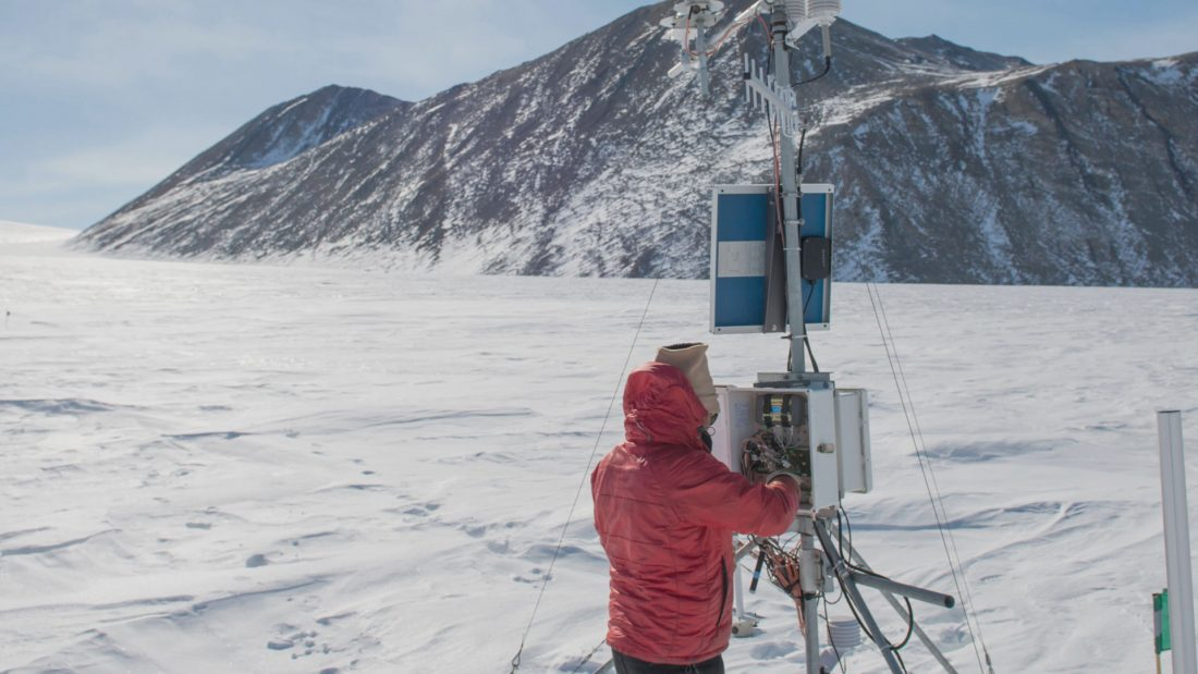 Ancient Aliens – Pyramids of Antarctica