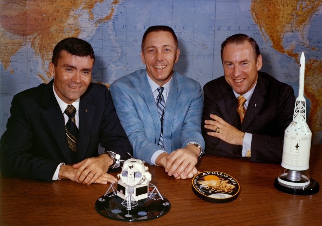 Read more about the article The Space Age NASA's Story part 3