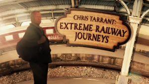 Extreme Railway Journeys - Bangkok to Mandalay ep.1