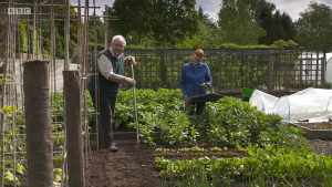 The Beechgrove Garden episode 13 2017