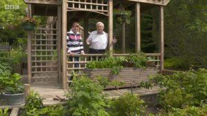 The Beechgrove Garden episode 14 2017