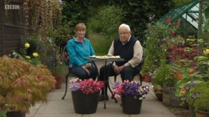 The Beechgrove Garden episode 17 2017