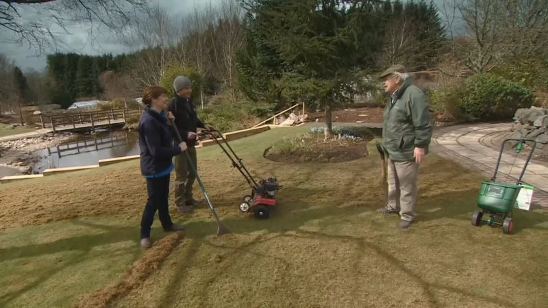 You are currently viewing The Beechgrove Garden episode 4 2016