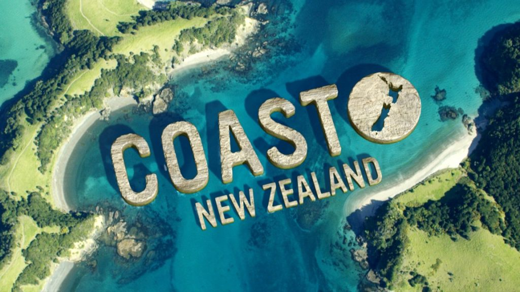 You are currently viewing Coast New Zealand – Fiordland ep.1