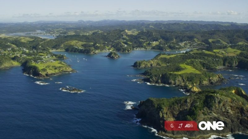 Coast New Zealand – East Cape ep.2
