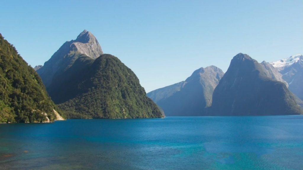 Coast New Zealand – Auckland ep.4
