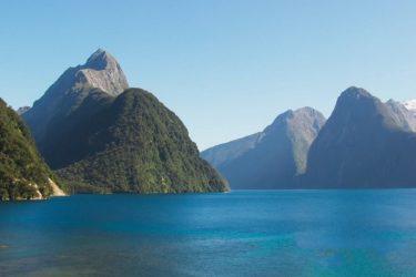 Coast New Zealand - The Deep South ep.5