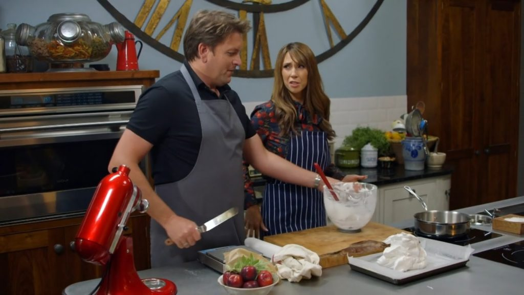 Read more about the article James Martin – Cooking with Confidence ep.8