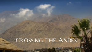 Extreme Railway Journeys – Crossing the Andes ep.2