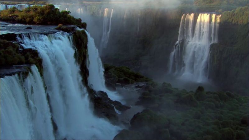 Read more about the article The Falls of Iguacu