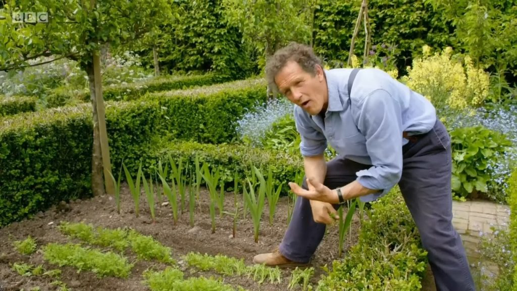Read more about the article Gardeners World episode 12 2016