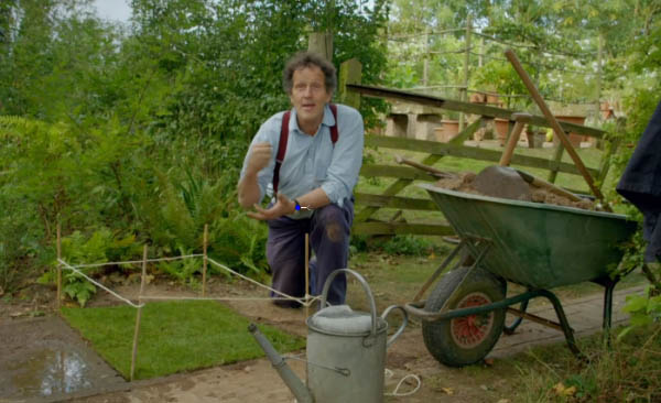Gardeners World episode 26 2017