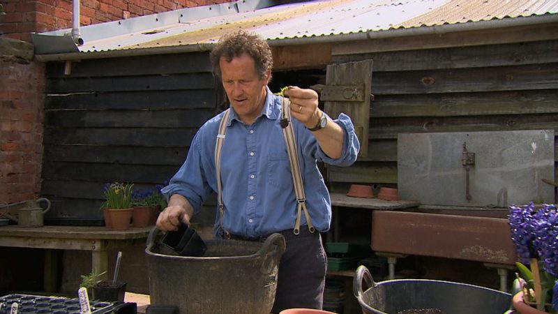 Gardeners World episode 7 2015