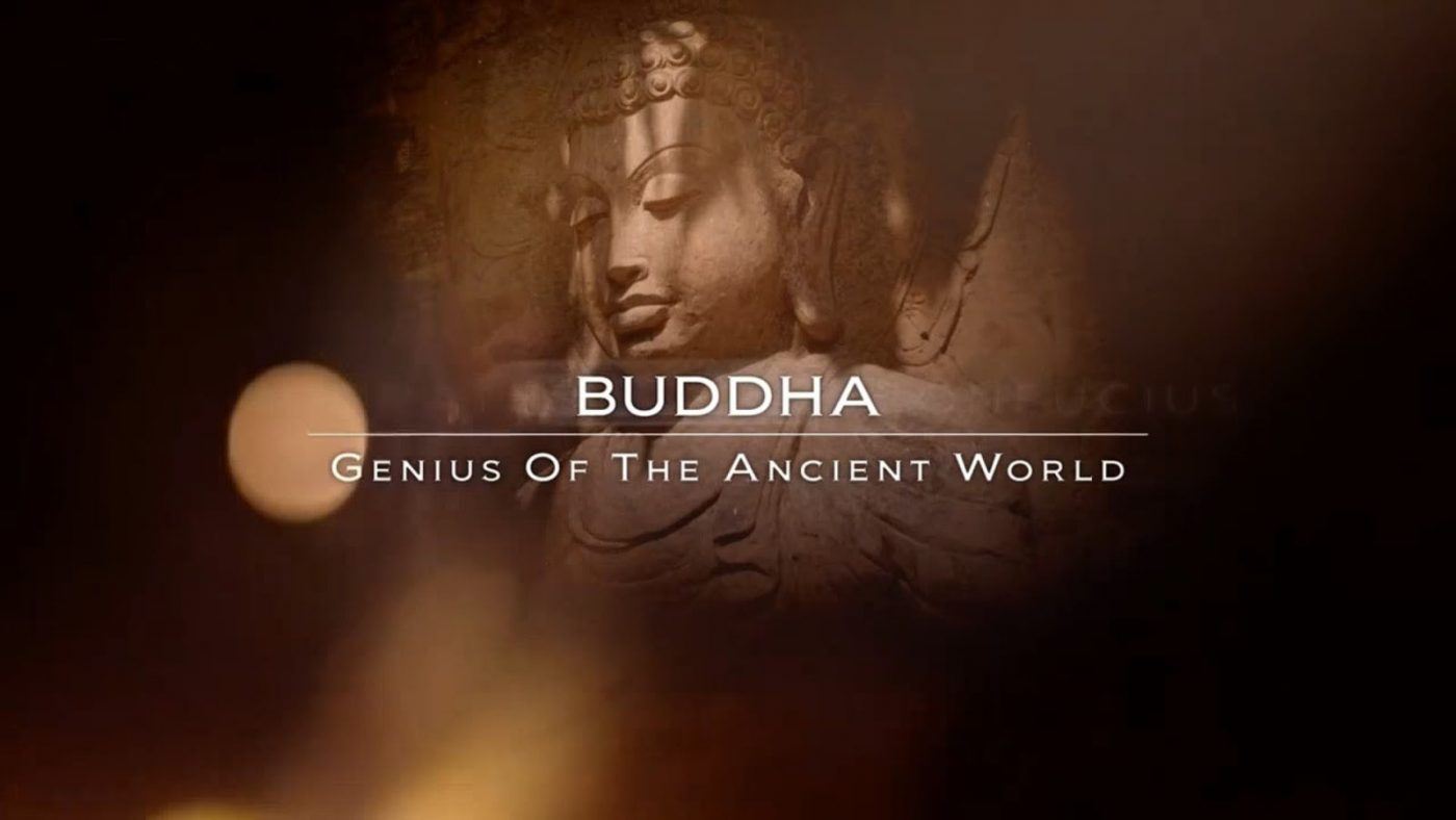 Genius of the Ancient World: Buddha ep.1