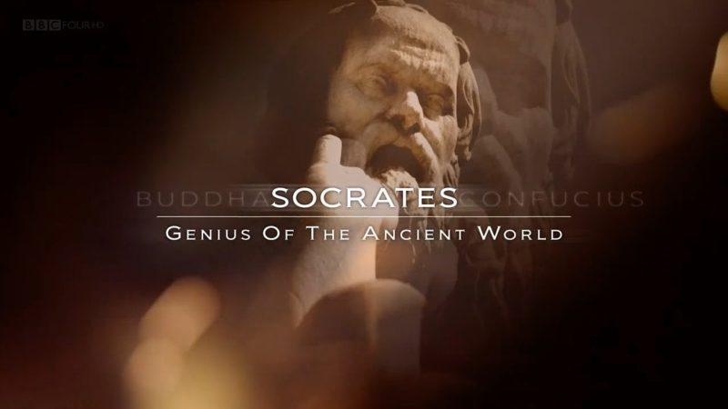Genius of the Ancient World: Socrates ep.2