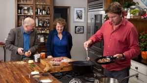 Read more about the article James Martin – Meals for One ep.5