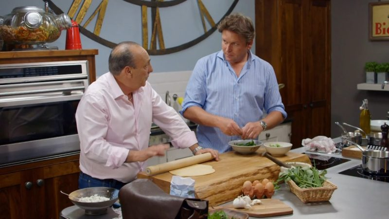 James Martin – Speedy Suppers ep.10