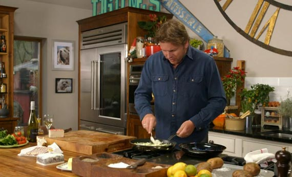 Read more about the article James Martin – Dressed to Impress ep.4