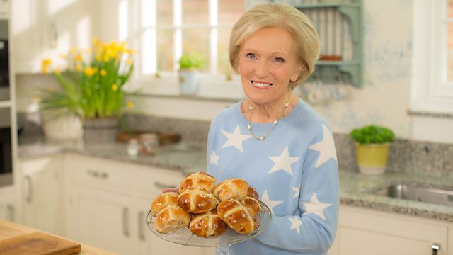 Mary Berry's Easter Feast Ep.1