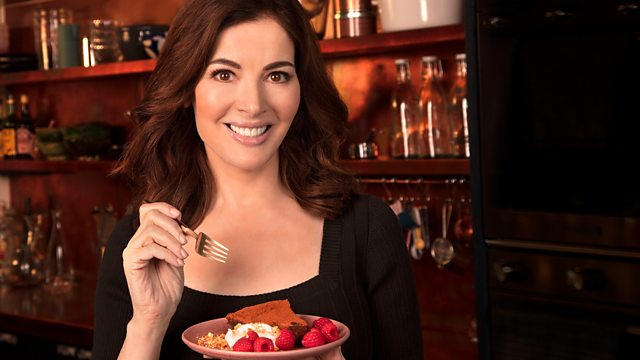 Nigella: At My Table ep.6