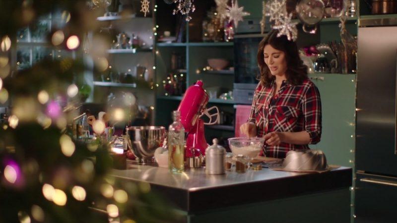 Nigella: At My Table – Nigella Christmas recipes