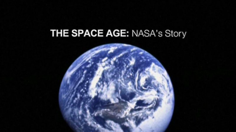 Read more about the article The Space Age NASA's Story part 1