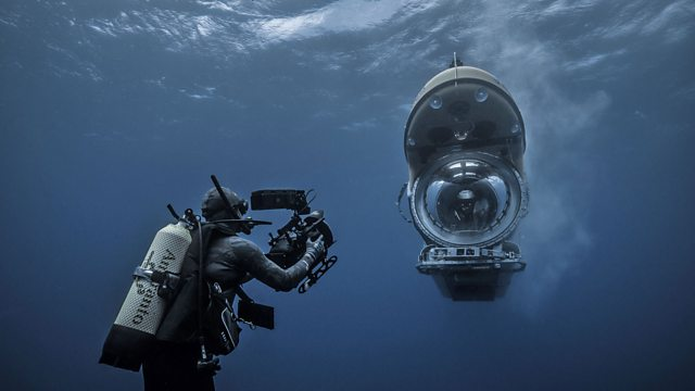 Read more about the article Atlantic The Wildest Ocean on Earth ep.3