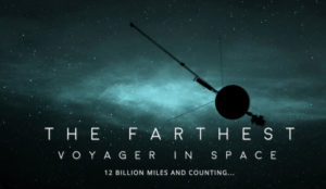 Read more about the article The Farthest: Voyager in Space
